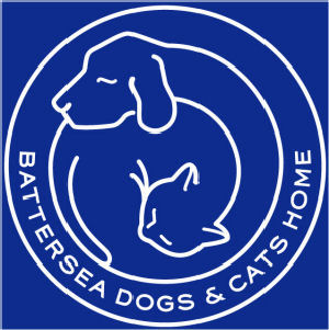 Click here to show your support for Battersea Dogs & Cats Home