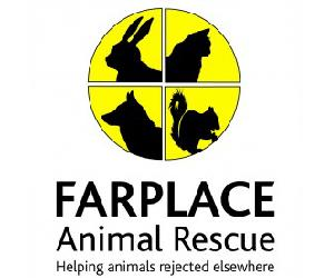 Click here to show your support for Farplace Animal Rescue