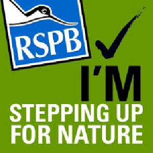 Click here to show your support for the RSPB