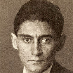 FRANZ KAFKA - OUR FAVOURITE BOOKS - All of our favourite